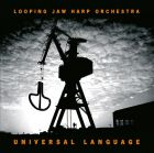 Loop Jaw Harp Orchestra (CD)
