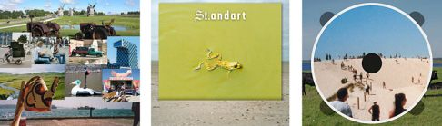 St.andart – Famous Music Played By Unfamous Musicians (CD-Digipack)